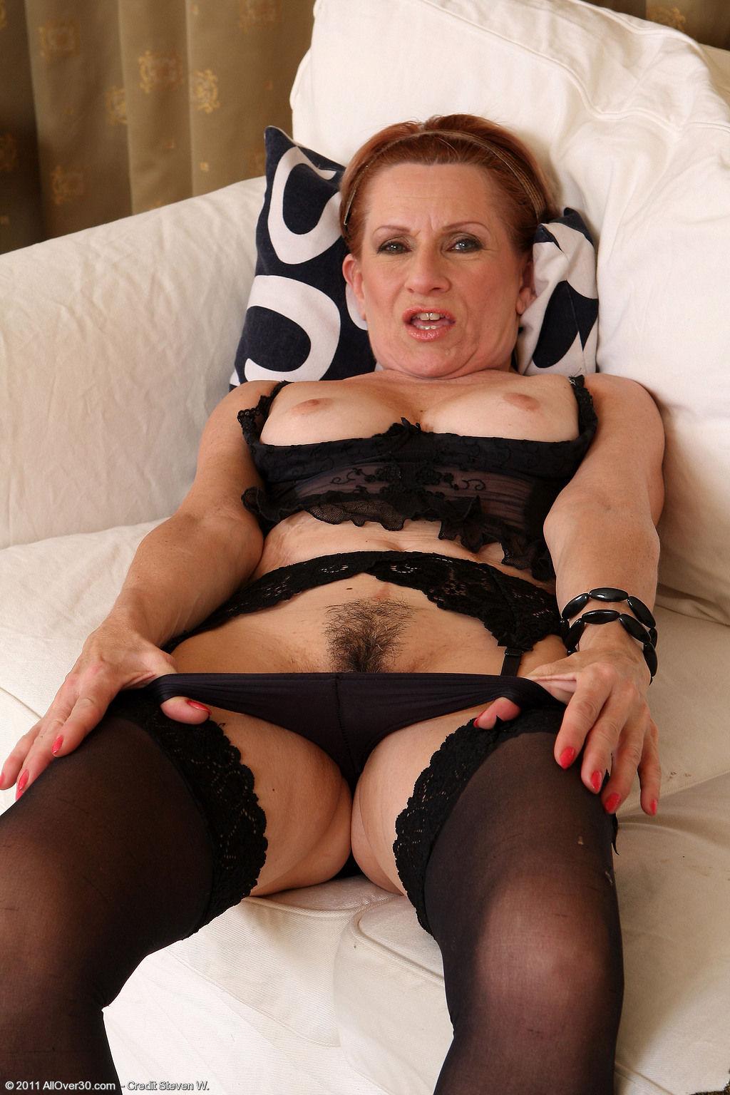 порно зрелых в белье смотреть