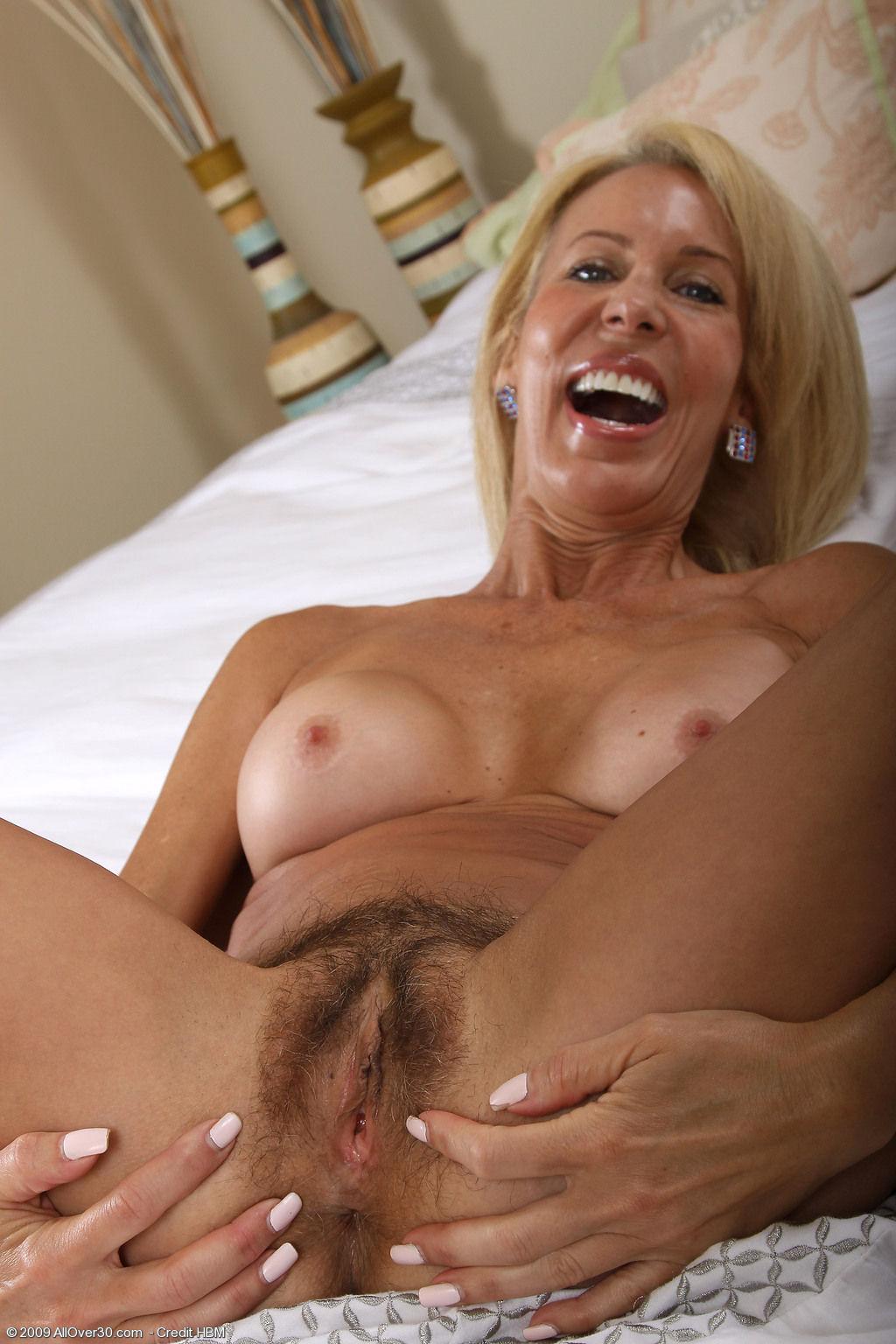 blonde erica naked homemade