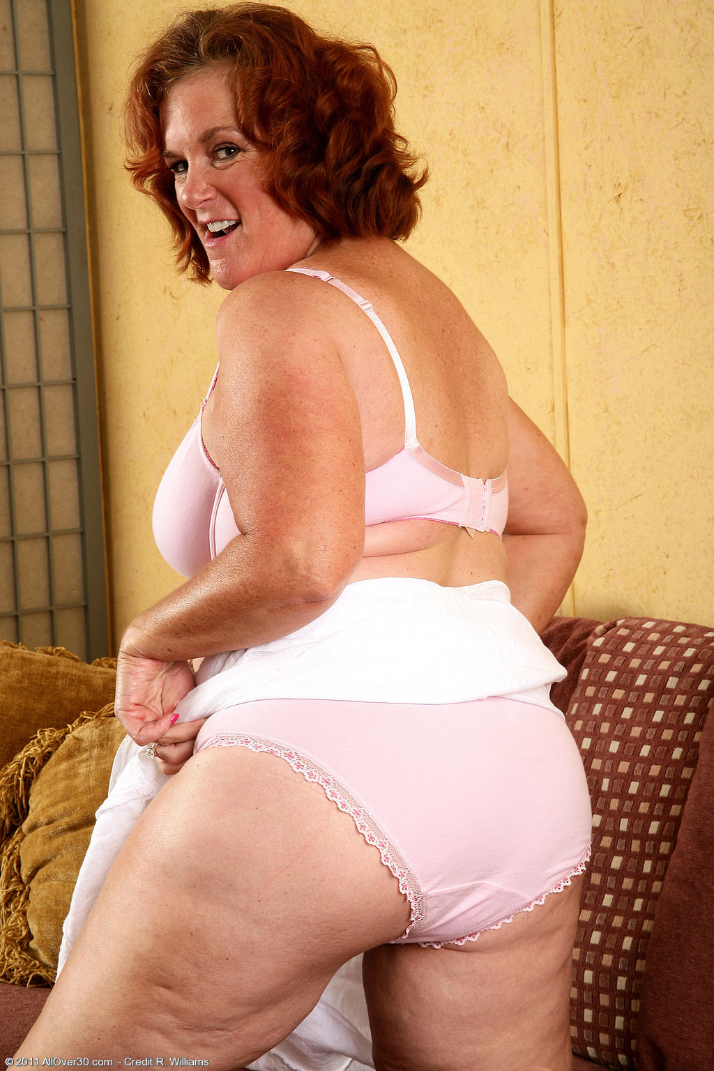 Эротика толстые бабушки 6 фотография