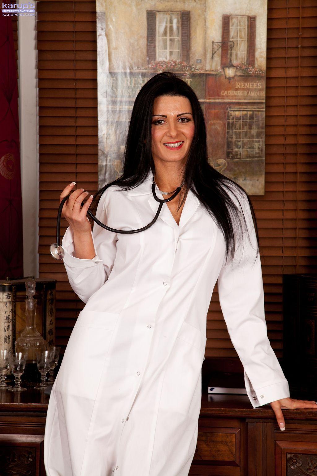 Русское с медсестрой онлайн 23 фотография